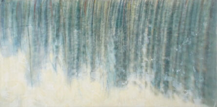 Barbara Hocker, 'Waterfall I', 2021
