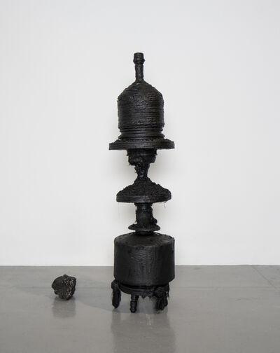 Erez Nevi Pana, 'Fossilized', 2017
