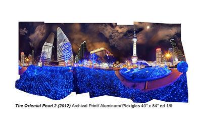 Jeremy Kidd, 'The Oriental Pearl 2', 2012