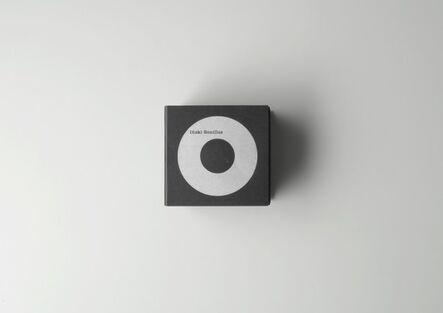 Iñaki Bonillas, '10 Cámaras documentadas acústicamente (10 Cameras Documented Acoustically)', 1998