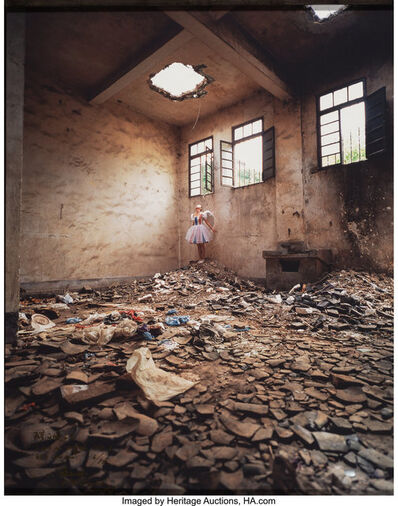 Chen Qiulin, 'I Am an Angel No. 3', 2006