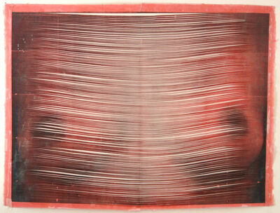 Golnar Adili, 'A Thousand Pages of Chest in A Thousand Pages of Mirror', 2011