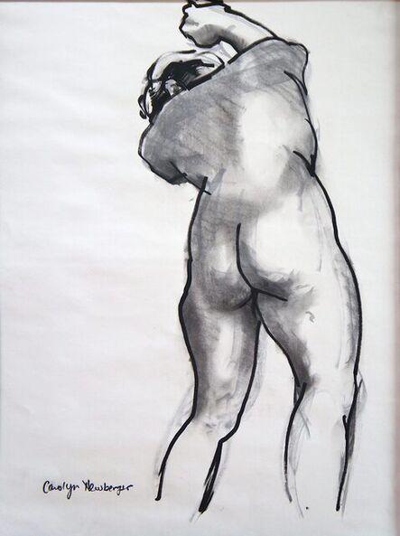 Carolyn Newberger, 'Fortitude', 2021