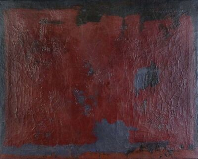 Guido Llinas, 'Tlon', 1962