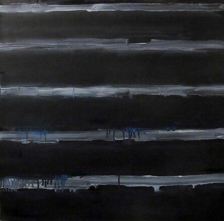 Joan Mellon, 'Formerly Blue', 2016
