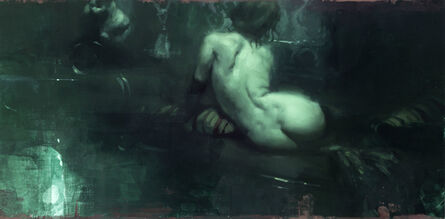 Jeremy Mann, 'Lure', 2015