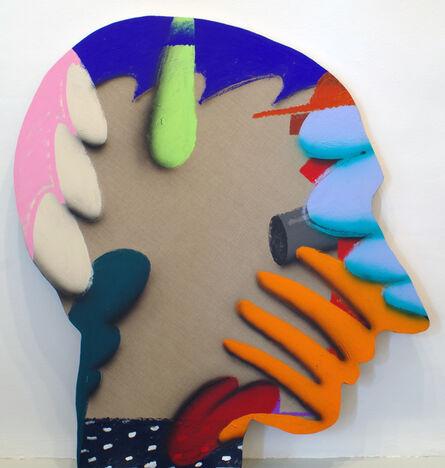 "James English Leary, '""Cameo (Interpretation And Neurosis)"" ', 2016"