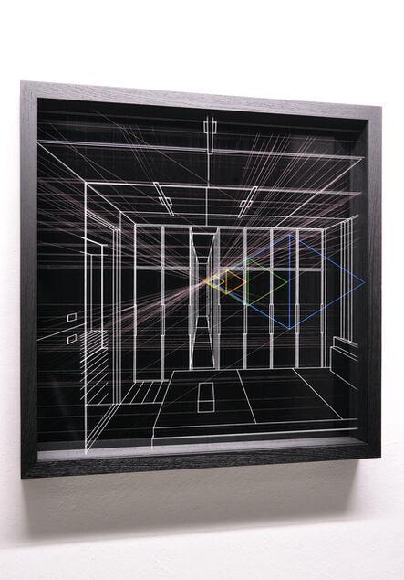 Paolo Cavinato, 'Interior Projection #22 ', 2019