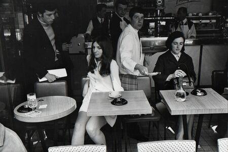 Garry Winogrand, 'Paris, France', 1969