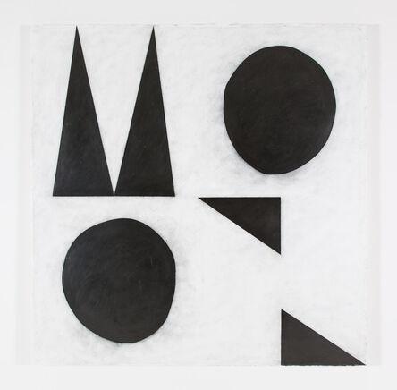 Allan Graham, 'MOON', 2013
