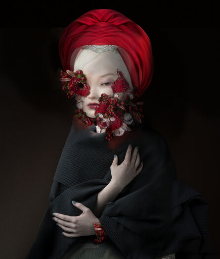 Cecilia Avendaño, 'EP 05, Enfermedades Preciosas,', 2017