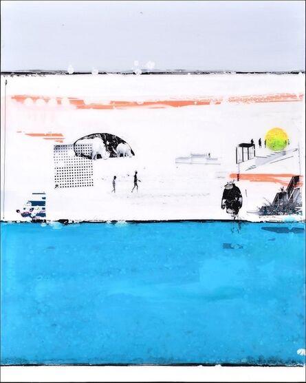 Edouard BUZON, 'Future', 2016