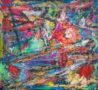 Rolph Scarlett, 'Untitled', ca. 1955