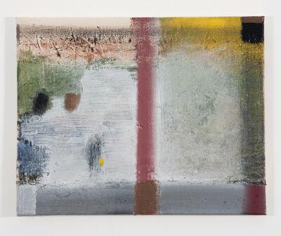 Merlin James, 'Window', 2008-2011