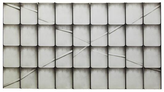 Jared Bark, 'Untitled (JBARK PB 1023)', 1973