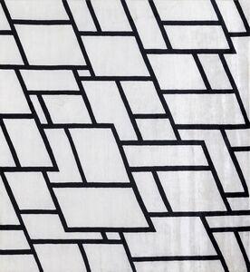 Peter Peri, 'New Man (White)', 2013