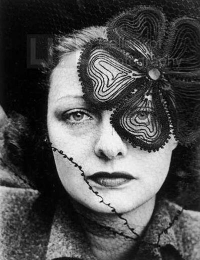 Alfred Eisenstaedt, 'Lilly Dache', 1937