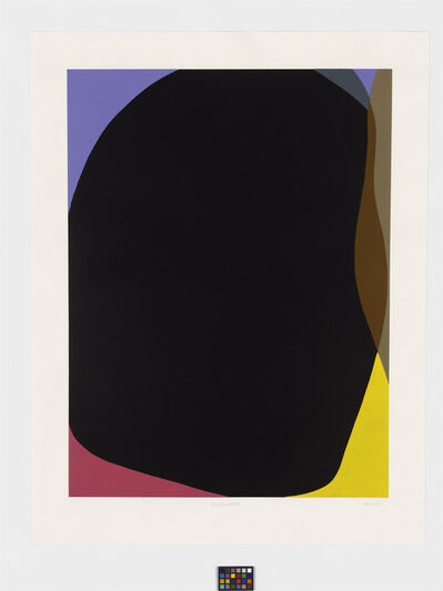 Gary Hume, 'Paradise Five', 2012