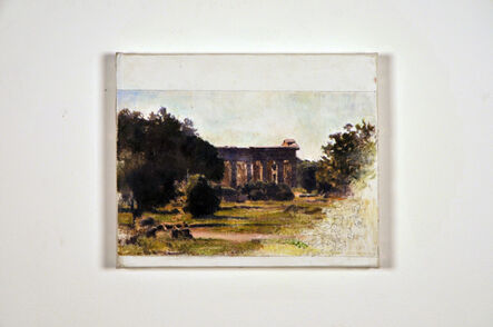Juan Araujo, 'Templo I', 2015