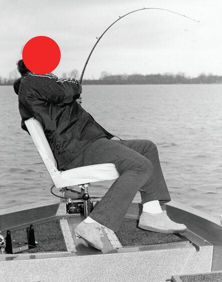 John Baldessari, 'Big Catch', 2016