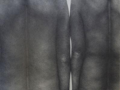 Diana Quinby, 'Couple de dos IV', 2020