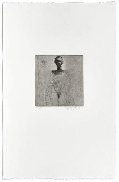 Louis-Pierre Bougie, 1995