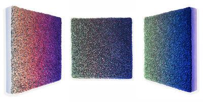 Zhuang Hong Yi, 'Flowerbed Colour Change #S2034', 2020