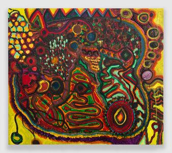 Rob Ventura, 'Pathogen I (Mycobacterium leprae)', 2020