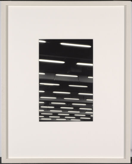 Naoya Hatakeyama, 'Maquettes/Light #5121', 1995