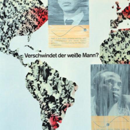 Pedro Barateiro, 'Untitled (Atlantic)', 2008