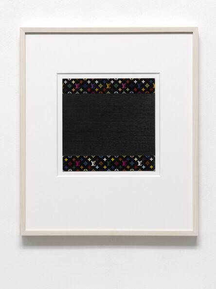 Frank Gerritz, 'LV (Monogramm)', 2009