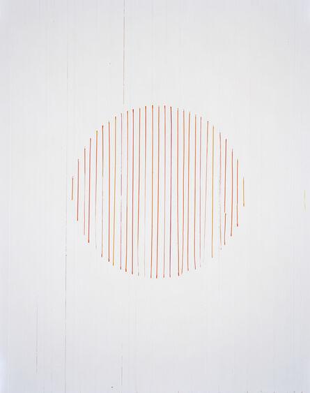 Bianca Brunner, 'Dawn (Red)', 2013