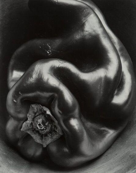 Edward Weston, 'Pepper, No. 35', 1930