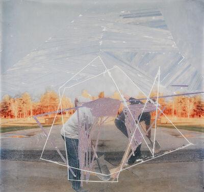 Matthew Conradt, 'Cement Sucking', 2014