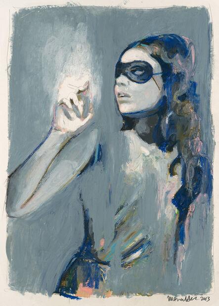 Mercedes Helnwein, 'Soul of a Marshmallow ', 2013
