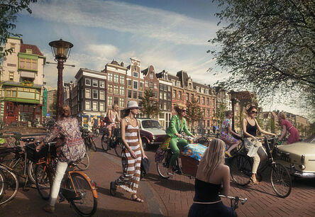 Marcelo Tinoco, 'Amsterdamas (from the series Timeless)', 2012