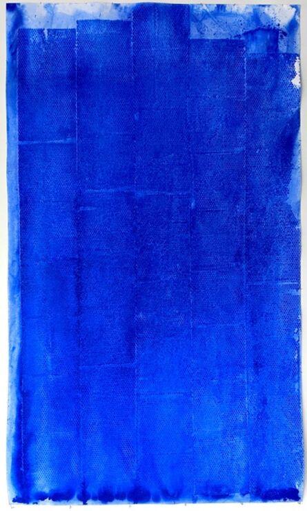 Ellen Hackl Fagan, 'Seeking the Sound of Cobalt Blue_Big Blue', 2020