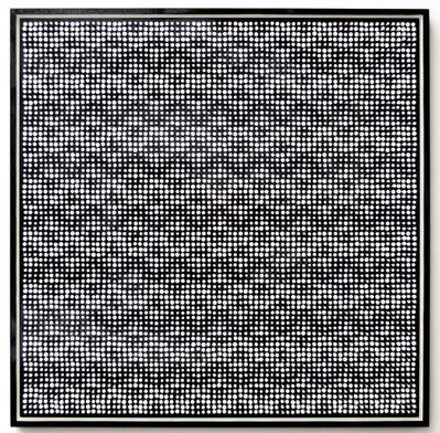 Jack Tanner, 'Crosshatch', 2017