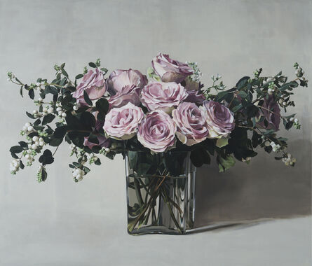 Ben Schonzeit, 'Dusky Rose ', 2010