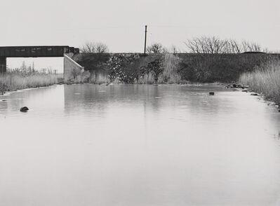 Ray Mortenson, 'Frank Creek, Harrison', 1980