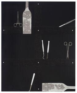 Matthew Brannon, 'Second Opinion, ', 2012