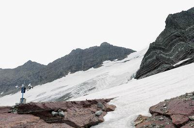 Ian van Coller, 'Sperry Glacier Weather Station', 2012