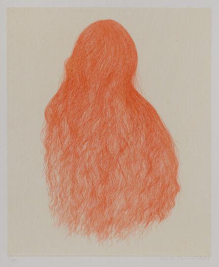 Valerie Hammond, 'Ban Sidhe', 2014