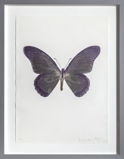 Damien Hirst, 'The Souls XXXI', 2010
