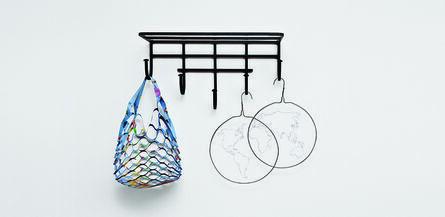 Mona Hatoum, 'Untitled (rack)', 2011