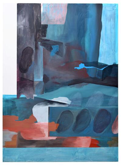 Johannes Mundinger, 'Elbturm', 2017