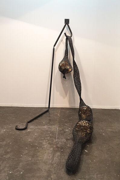 Tunga, 'Sem título', 2005