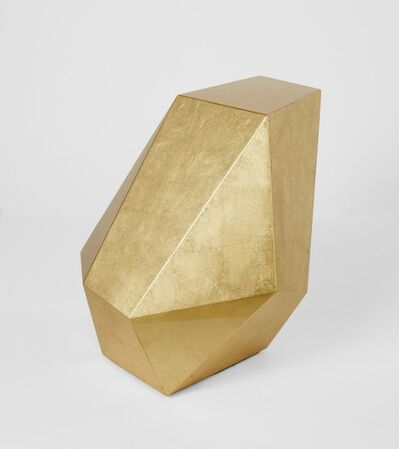 Achille Salvagni, 'Emerald Side Table', 2014