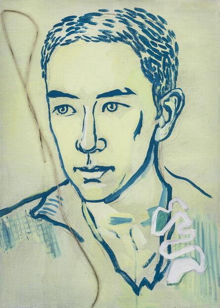 Sheng Tianhong, 'Mishima Yukio', 2012