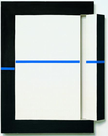 Edward Krasinski, 'Intervention', 1995